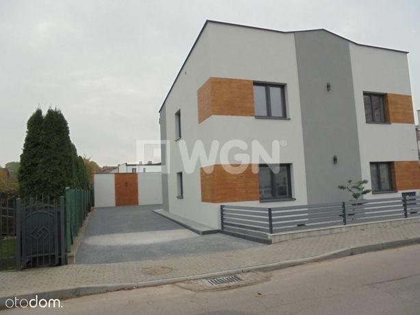 Lokal użytkowy, 80 m², Brodnica