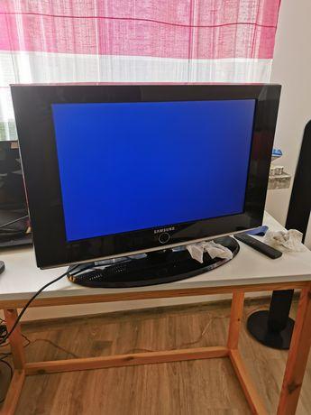 Monitor z funkcją telewizora Samsung 22 całe DVBT
