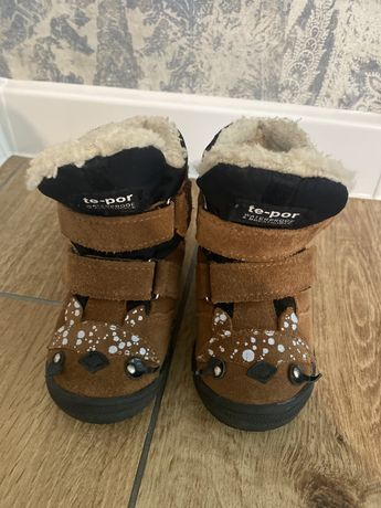 Buty zimowe Mrugała 23