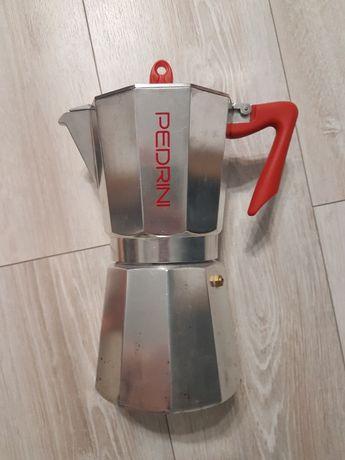 Kawiarka pedrini, (kawa, ekspres)