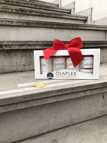 Zestaw kosmetyków do pielęgnacji włosów Olaplex