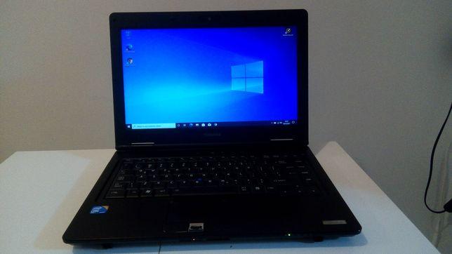 Laptop toshiba tecra m11-l11  i5 m520 (win 10, ssd)