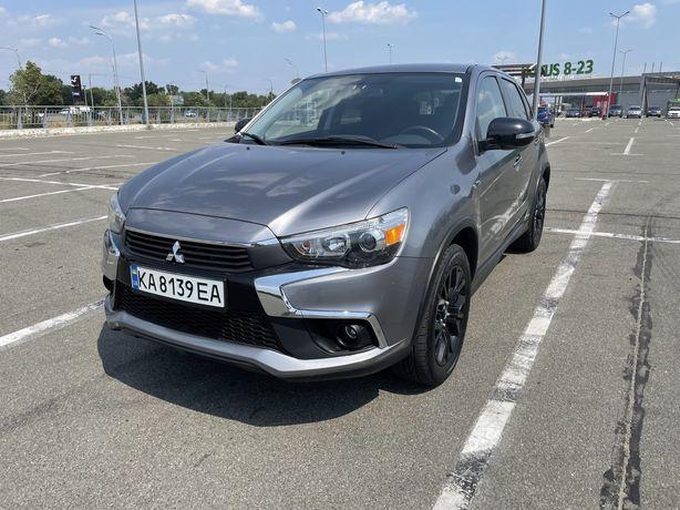 Mitsubishi asx outlander 2018 57 км