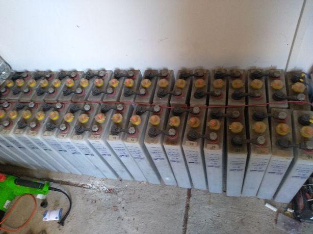 Akumulator 12V , 24V , 48V ; bank ; baterie