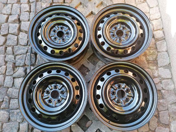 "Felgi stalowe TOYOTA 16"" 5x100x54,1 Avensis Celica"