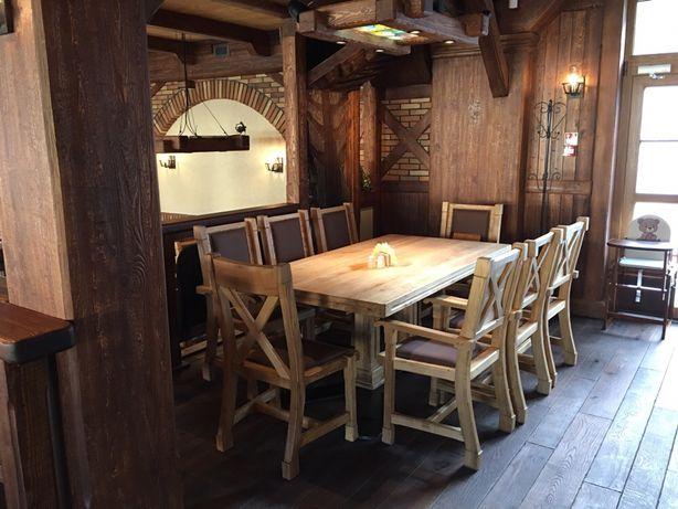 Blat dębowy olejowany stół blaty drewniany