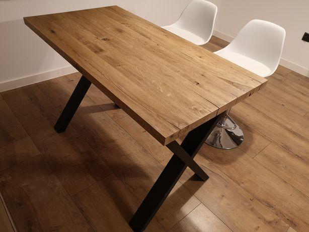 Real Wood stoły z litego drewna