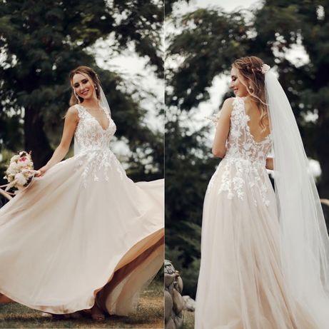 Свадебное платье Днепр
