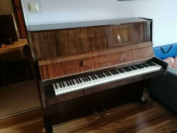 Pianino akustyczne LIRIKA