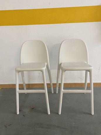 Cadeira crianca IKEA