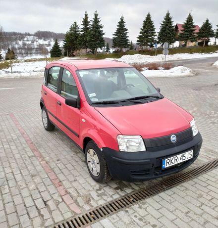 Fiat Panda 1.1 Okazja!