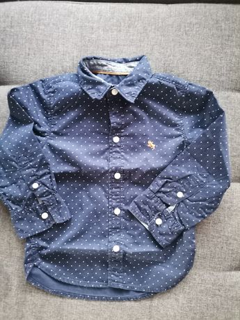 Koszula chłopięca H&M 98