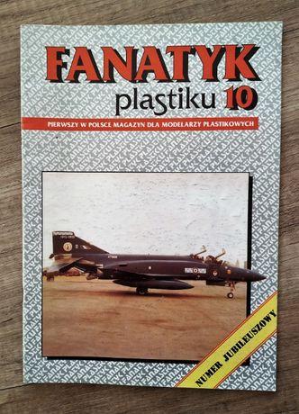 Czasopismo Fanatyk Plastiku 10