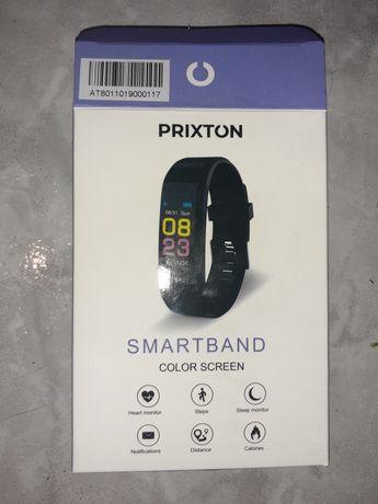 Pulseira SMARTBAND PRIXTON AT801