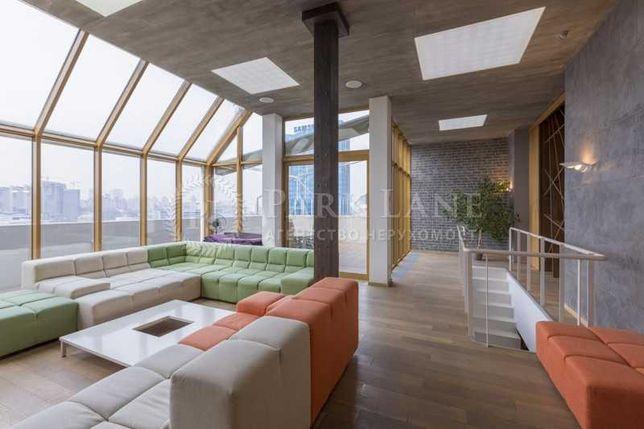 Стильный Пент Хаус с террасой в Дипломат Холле и дизайнерским ремонтом