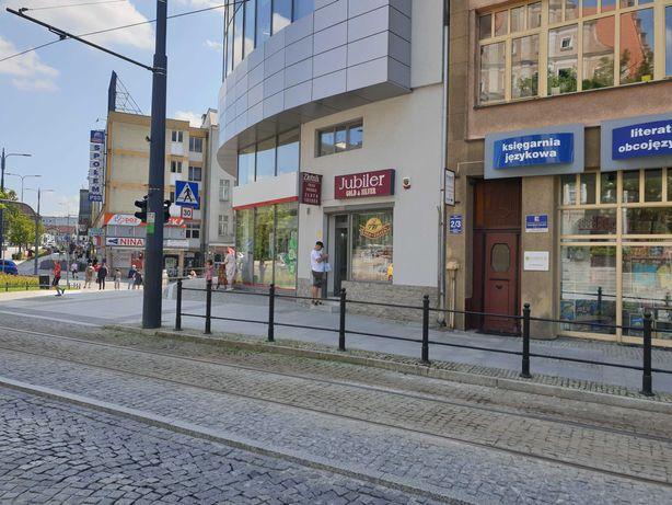 Sprzedam lokal w samym centrum Olsztyna ok. 45m2