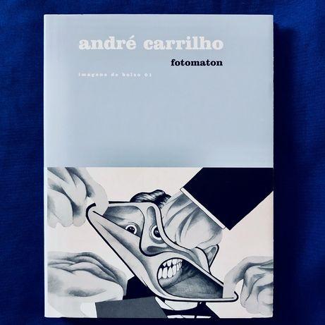 FOTOMATON André Carrilho