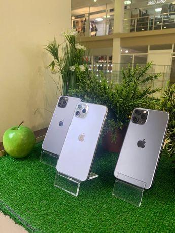 Iphone 11 pro 256 all colors Гарантия 6 месяцев Оригинал Магазин