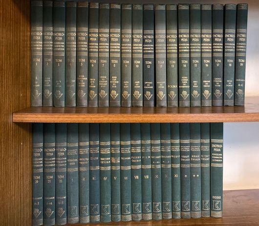 Encyklopedie Gutenberga pełna kolekcja