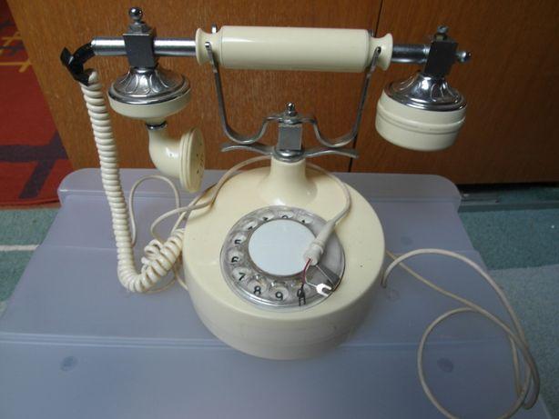 Telefon analogowy retro CCCP radziecki stary