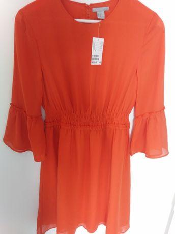 Sukienka H&M r 36