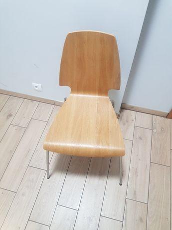 Krzesło ikea vilmar 4 szt.
