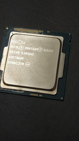 Intel Pentium G3258 com Cooler