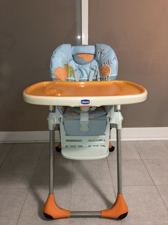 Cadeira de refeição bebé/ criança