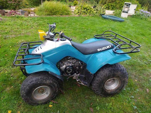 Quad Suzuki LTF 160