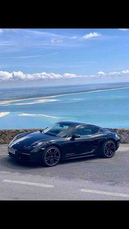 Porsche Cayman 718 T