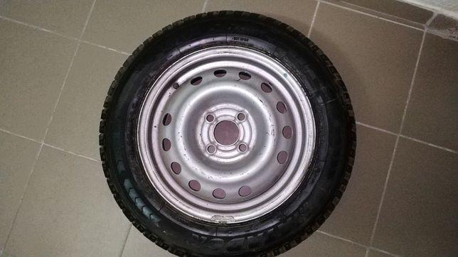 Matador 185/60r14 с диском