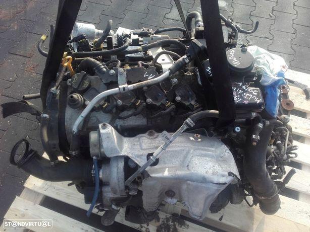 Motor ALFA ROMEO GIULETTA 1.4L 150CV - 940A2000