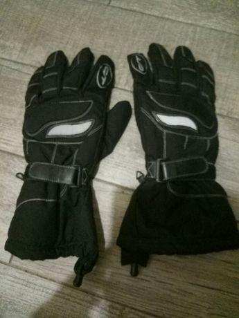 Мото перчатки  размер хл