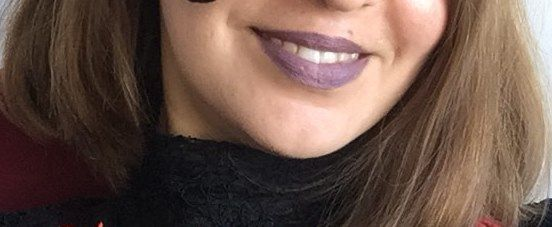 Помада Luxvisage Pin Up Ultra Matt Lipstic