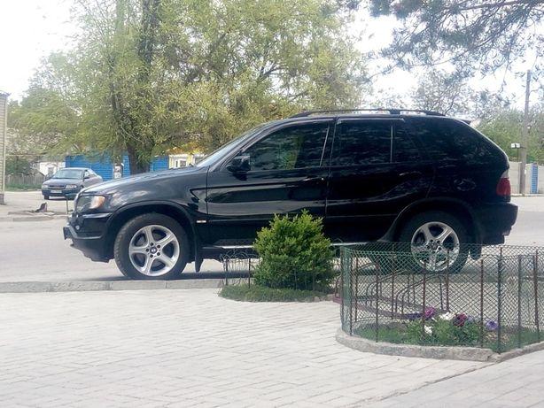 авто в аренду прокат bmv x5