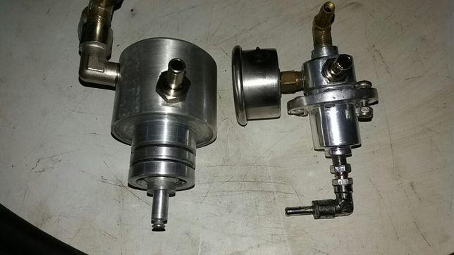 Seadoo regulador pressão gasolina