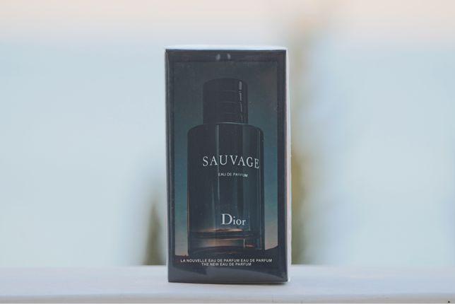Духи Sauvage Dior