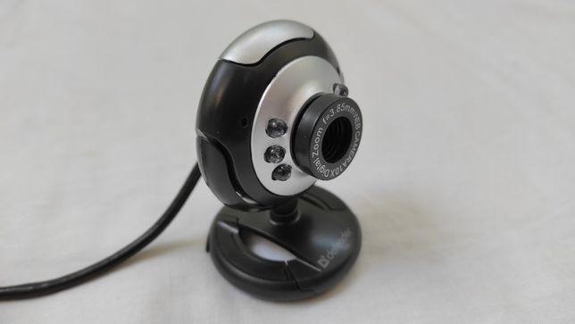 Веб камера Defender C-110 неробоча