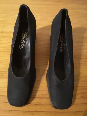 Sapatos senhora 37