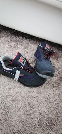 Sapato segurança WURTH
