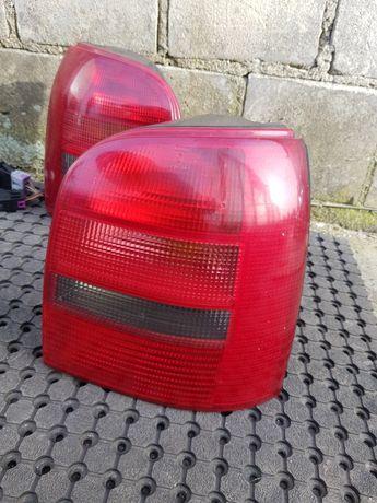Tylna prawa lampa a4 b5 przedlift avant kombi oryginał