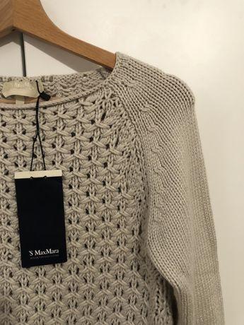 Max Mara sweter 36 PL New