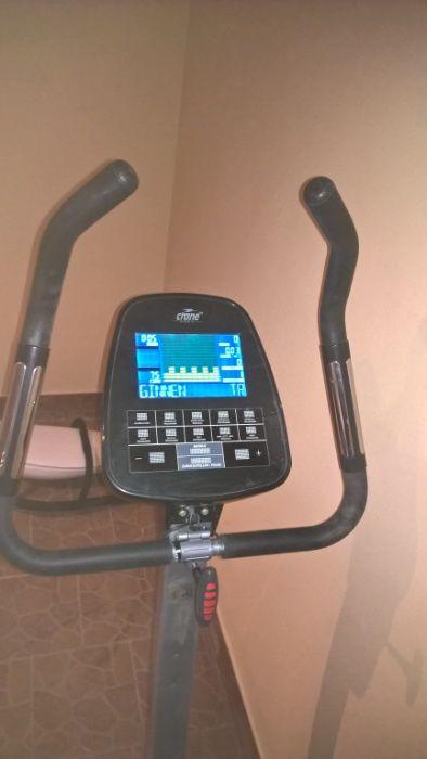 Rower do 150 kg magnetyczny CRANE POWERS7 rowerek treningowy kettler Legnica - image 1