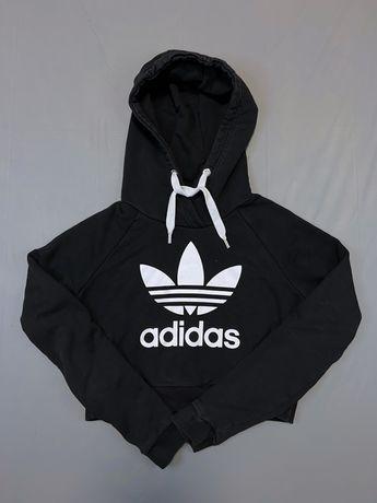 Кроп-топ Adidas Nike
