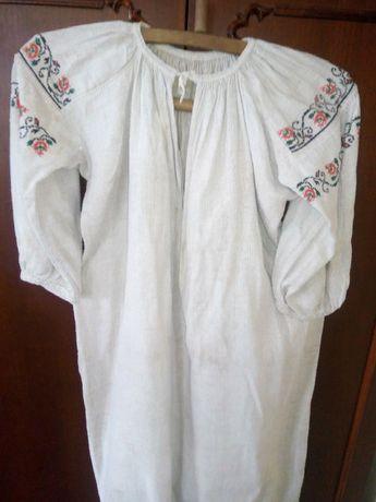 Рубашка женская, старинная.