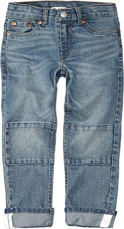 Джинсы Levi's 511 slim, размер 16 рег. 28*28