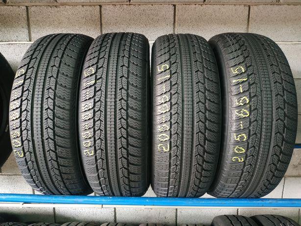 Зимові шини 205/65 R15 (94H) KLEBER