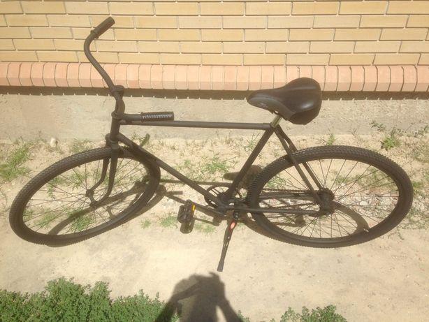 Продам городской дорожный велосипед в новом состоянии / 6000 рублей