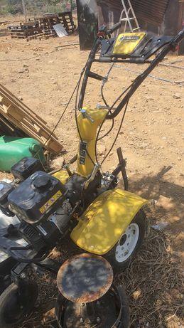 Moto cultivador garland 1482 NRQG