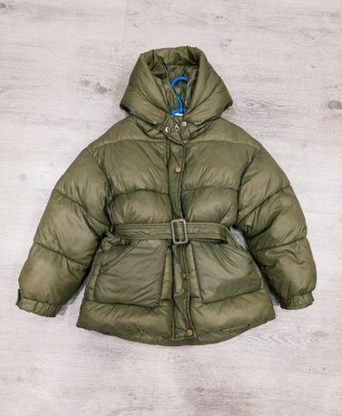 Классная модная куртка на девочку